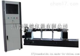 YDB-100A传动轴专用平衡机
