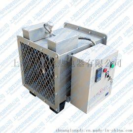 南京庄龙厂家直销压缩空气加热器