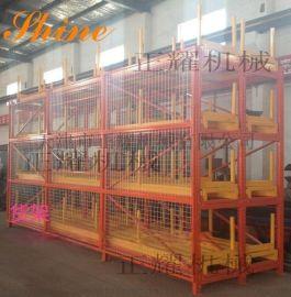 抽屉式模具货架 浙江模具架定做尺寸 重型货架 存放模具的货架规格 货架图片