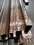长城花管 304不锈钢长城花管 装饰用