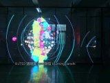 JTS3系列室內用LED透明屏