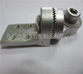 厂家专业定制不锈钢齿轮 连接件 精密铸造