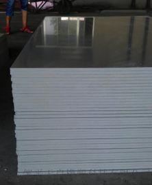 PVC雕刻板PVC桌面板床板白板灰色PVC板