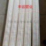 豐運管業PU塑筋耐磨軟管