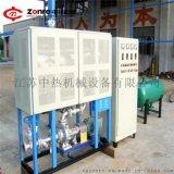 导热油电加热器,江苏中热,非标