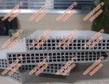 內蒙新型抗壓耐磨阻燃型中空塑料建築模板