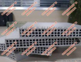 内蒙新型抗压耐磨阻燃型中空塑料建筑模板