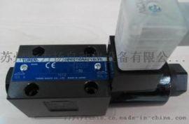 日本油研电磁阀DSG-01-3C4-D24-50