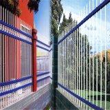 现货锌钢围墙护栏厂家,家庭院墙现货锌钢围墙护栏厂