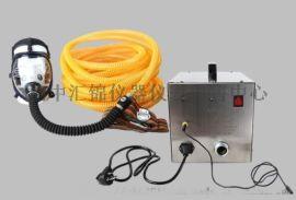 鹹陽長管呼吸器