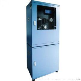 路博可与环保局联网 LB-1040氨氮在线分析仪