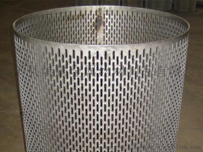 304不鏽鋼衝孔網,圓孔網衝孔板