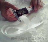 热转印工作证胸卡胸牌挂绳定制展会企业学生证加厚0.8mm