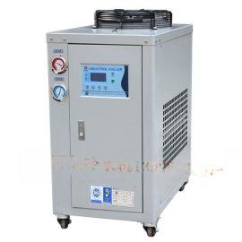 东莞水冷冷冻机 5hp水冷式冷水机 冷水机生产厂