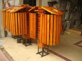 户外垃圾桶生产厂家/订做分类垃圾桶/环保垃圾桶价格