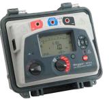 绝缘电阻测试仪-MIT1025