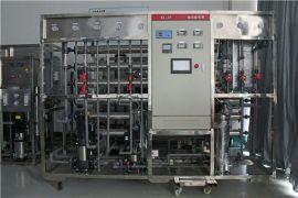 上海电池材料生产用水设备,电池铅酸超纯水设备