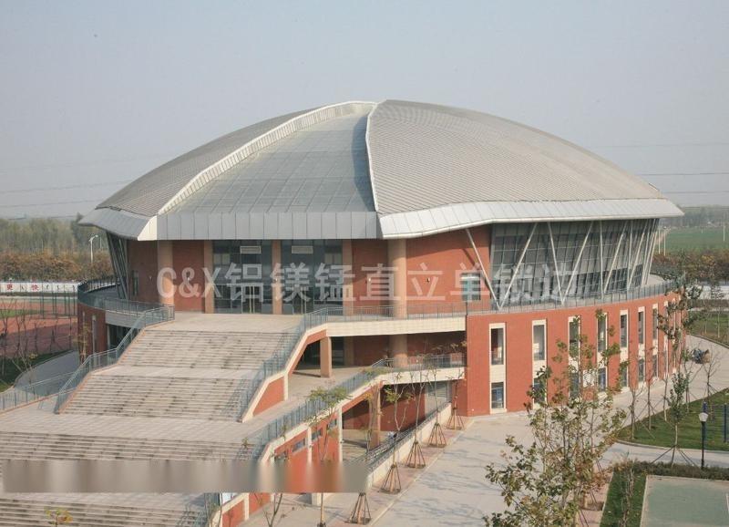 西安铝合金保温复合屋面专业公司