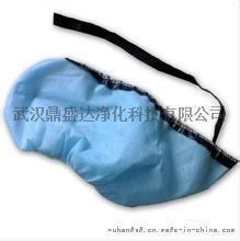 第一家生产防静电无纺布鞋套一次性无纺布鞋套有防静电绳