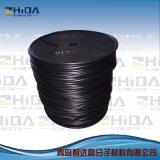 【厂家直销】PE焊条圆焊条扁焊条4.0mm焊条各种颜色可定做