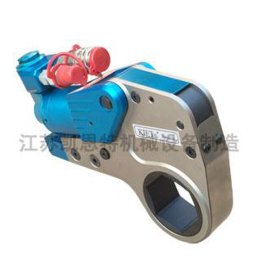 江苏凯恩特生产销售 中空式液压扭矩扳手
