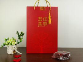 广州彩盒包装袋、高档礼品包装袋制作