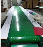 制纸厂吸风流水线礼盒吸风生产线纸厂吸风输送线设备