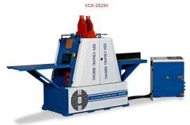 精密MJ1520半自动原木开料框锯机