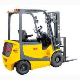 深圳西林FB16电动叉车/蓄电池叉车/升高3米电动叉车