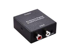 供应索飞翔模拟转数字音频转换器 视频转换器,信号转换器