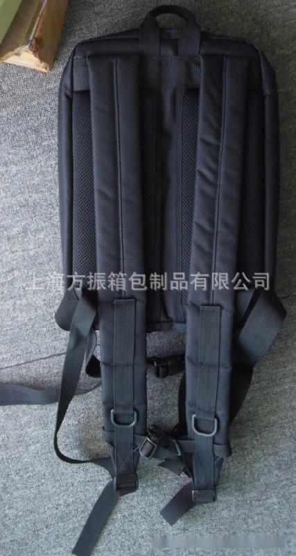 订做双肩背工具包 可以设计打样工具包 帆布大加厚定做