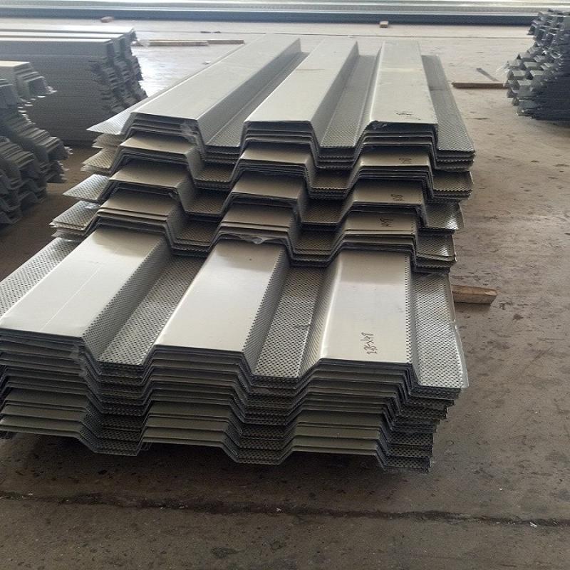 YX75-200-600型楼承板 2.0厚楼承板