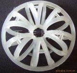 供應73mm塑料花環填料