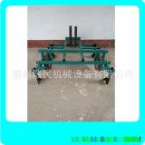 供应小型拖拉机地膜覆盖机铺膜机覆膜机盖地膜机 起垄覆膜一体机