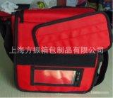 工厂定制生产中号航空铁路工具包 单肩背包 来图定制加工