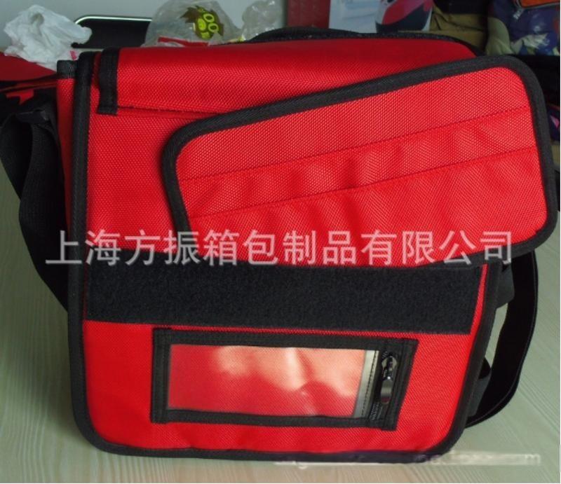 工廠定製生產中號航空鐵路工具包 單肩揹包 來圖定製加工