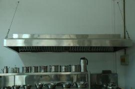 金昌供应商直销不锈钢烟罩报价电话咨询 价格优惠质量保证