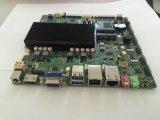 ITX一體機主板四核J3160多串口主板廣告機主板