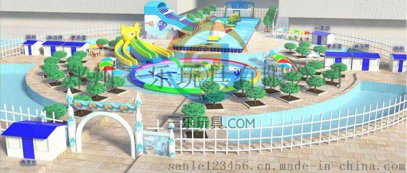 安徽宣城户外大型支架游泳池厂家专业销售