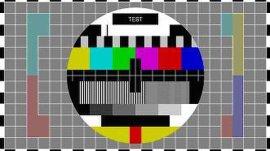 彩卡电视信号发生器 (P卡)