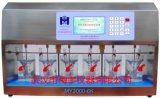 混凝試驗攪拌機MY3000-6K彩屏六聯電動攪拌器