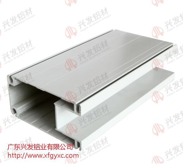 佛山铝型材厂家直销 全铝家具铝型材橱柜