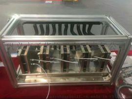 新型研发微通道反应器 连续化生产工艺抢占市场先机