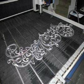 上海厂家直销透明亚克力板材 有机玻璃板加工定制切割雕刻亚克力板