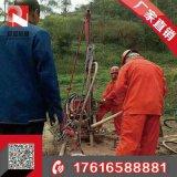 螺杆式山地钻机油耗低 气动潜孔山地钻机效率高