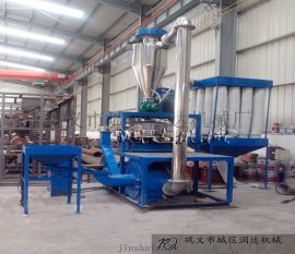 润达铝塑分离回收设备开辟商家发展致富之路