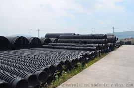 上饶HDPE缠绕增强管(克拉管)厂家