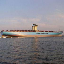 非洲国际海运整柜拼箱 进出口 尼日利亚 双清