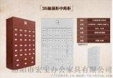 中藥櫃廠家定製中藥櫃的一些基本要點