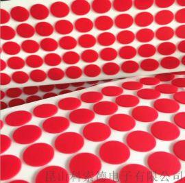透明密封圈、吴江防滑硅胶垫片、3M耐热硅胶垫